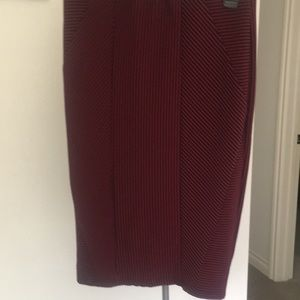Joe B Pencil Skirt